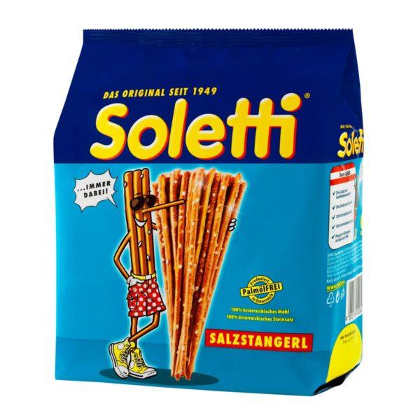 Soletti Salzstangen